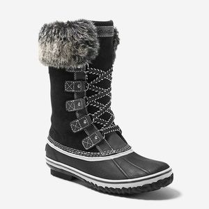 New Eddie Bauer Hunt Pac Delux Boot - Winter Boots